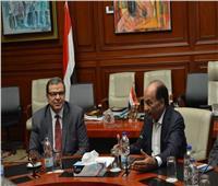 وزير القوى العاملة ينعى وفاة محمد فريد خميس