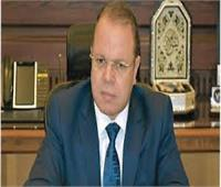 النائب العام: حبس المتهم بالتعدي على أمل عبد الحميد 4 أيام