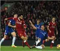 بث مباشر| ليفربول وتشيلسي في الدوري الإنجليزي الممتاز اليوم