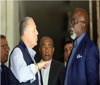 أبوريدة يعزي الاتحاد الغاني في مأساة حافلة اللاعبين الشباب