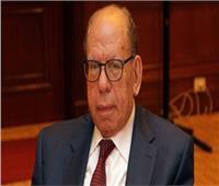 الناقد الكبير صلاح فضل أول عالم مصري يكتشف معدن «بحريات» ضيوف معكم منى الشاذلي