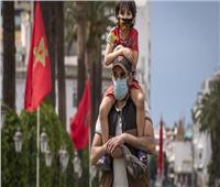 «المغرب» يكسر حاجز المائة ألف إصابة بفيروس كورونا