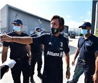 «بيرلو» يعلن تشكيل يوفنتوس أمام سامبدوريا.. و«رونالدو» يقود الهجوم