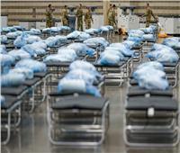ارتفاع عدد حالات الوفاة بكورونا في أمريكا إلى 198754