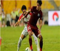 محمد فاروق: لاعب المقاصة محمد إبراهيم وقع للأهلي ٤ سنوات