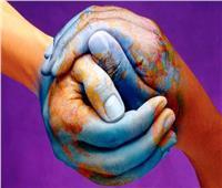 معرض افتراضي لـ «مجمع الاديان» في «جمعية مصر الجديدة» احتفالا باليوم العالمي للسلام