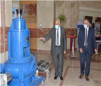 رئيس أكاديمية البحث العلمي: العربية للتصنيع نجحت في نقل وتوطين التكنولوجيا إلى الصناعة المصرية