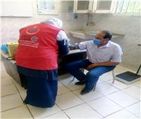 الكشف على 13835 مواطن بالبحيرةضمن مبادرة «100 مليون صحة»