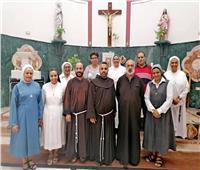 مديري المدارس الكاثوليكية لجنوب الصعيد يجتمعون قبل بداية العام الدراسي