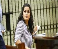 دفاع سما المصري يستأنف على حبسها عامين في اتهامها بالتحريض على الفسق