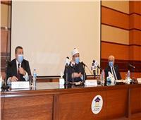 «هيكل»: المجتمع المصري يحتاج إلي إعادة تنظيم القيم المجتمعية والأخلاقية