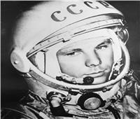في عام «مصر روسيا»| إزاحة الستار عن تمثال «جاجارين» أول رائد فضاء في التاريخ