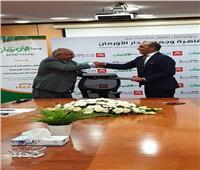 بنك القاهرة: نستهدف ضخ 42 مليون جنيه قروضا حسنة لمشروعات الشباب والمرأة