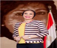 د.ياسمين الكاشف أفضل مرشد أكاديمى في الجامعات الحكومية والخاصة 2020