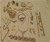 ضبط 241 جرام مشغولات ذهبية بدمغات مغشوشة بالقليوبية