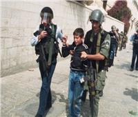 قوات الاحتلال تعتقل طفلًا فلسطينيًا قرب الحرم الإبراهيمي