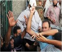 قتيلان في مشاجرة بالأسلحة البيضاء بسبب الخلاف على أولوية المرور بعين شمس
