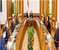 الرئيس يوجه بتسهيل إجراءات التعاقد الخاصة بالحصول على وحدات المجمعات الصناعية