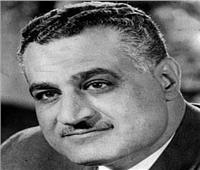 دار الكتب والوثائق تحيي ذكرى وفاة الرئيس جمال عبد الناصر