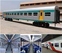 7 معلومات عن إنشاء أول مصنع لقطارات السكة الحديد في مصر