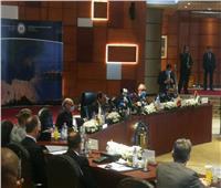 وزير البترول: اختيار مفتاح الحياة رمزا لمنتدى غاز شرق المتوسط