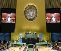 سلطنة عُمان: سياستنا الخارجية تساند السلام والتسامح والحوار الإيجابى