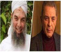 وفاة شقيق الفنان محمود حميدة