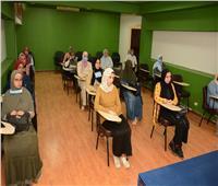 منظمة خريجي الأزهر تختتم دورة «فنون الكتابة الصحفية»