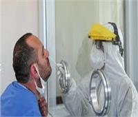 فلسطين تسجل 557 إصابة جديدة بفيروس كورونا