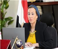 ياسمين فؤاد: مصر تضع كافة خبراتها وإمكاناتها لحل أزمة السفينة «صافر»