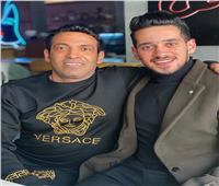 عمر مارو يشارك سعد الصغير في فيلمه الجديد