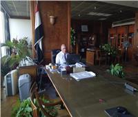 وزير الري: حصر جميع المساكن المخالفة التي تتأثر بارتفاع منسوب المياه