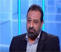 تغريم مجدى عبدالغني 400 ألف جنيه لعدم تسليم ميراث أقاربه