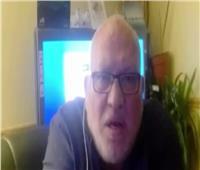 فيديو| إرهابي إخواني يفقد عقله ويسب المصريين: احرقوا الأقسام ومدينة الإنتاج