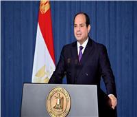 الرئيس السيسي: نهر النيل ليس حكرا ومياهه بالنسبة لمصر ضرورة