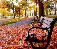 """أهلا بالخريف..اليوم بداية فصل """"التقلبات الجوية"""""""