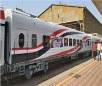 ننشر تأخيرات القطارات الأربعاء 23 سبتمبر