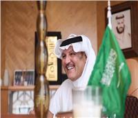 اليوم الوطني الـ90| السفير السعودي بالقاهرة: علاقة المملكة ومصر تشهد طفرة غير مسبوقة