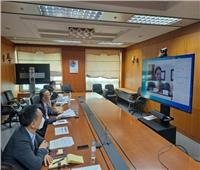 كوريا الجنوبية والولايات المتحدة تعقدان جلسة مجموعة عمل الأمن النووي