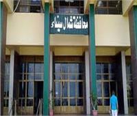 خطة وقائية بمدارس سيناء للحد كورونا بين الطلبة