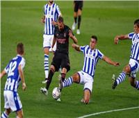 ريال مدريد يؤكد عدم وجود إصابات كورونا بين لاعبيه