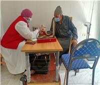 المبادرة الرئاسية بالشرقية تعالج ٤١٥ ألف مريضا بالفشل الكلوي والأمراض المزمنة