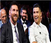 لأول مرة منذ 2010.. استبعاد ميسي ورونالدو من قائمة أفضل لاعب في أوروبا