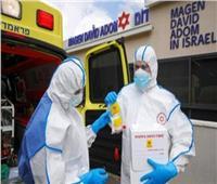 إسرائيل تكسر حاجز الـ 200 ألف إصابة بفيروس كورونا