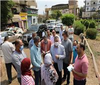 محافظ المنوفية يؤكد علي ضرورة التواجد الميداني بالشارع والتواصل مع المواطنين