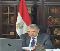 وزير الكهرباء يلقى كلمة مصر فى الندوة الدولية لمعالجة أزمة المناخ والبيئة