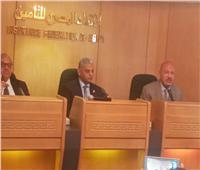 شكيب أبو زيد: ٤١ مليار دولار حجم قطاع التأمين في المنطقة العربية