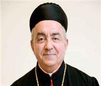 الجمعة.. المطران جورج شيحان يفتتح كنيسة القديسة تريزيا بالإسماعيلية