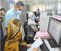 محافظ الغربية يتفقد المركز التكنولوجي ببسيون وعدد من المشروعات الخدمية بطنطا والمحلة