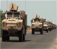 الجيش اليمني يستعيد مواقع عسكرية استراتيجية في جبهة صرواح غرب مأرب